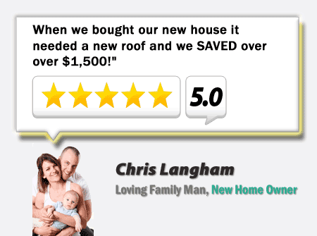 Homosassa Roof Contractor - Customer Review